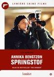Liza Marklund's Springstof