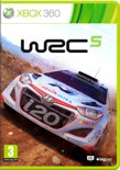 WRC 5 - World Rally Championship - Xbox 360
