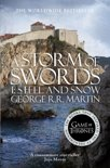 A Song of Ice and Fire 3 part 1 - A Storm of Swords - Steel and Snow