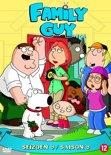 Family Guy - Seizoen 8