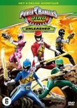 Power Rangers Dino Charge Vol 2 - U