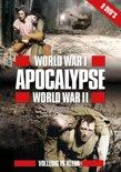 World War 1/Apocalypse World War 2