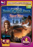 House of 1000 Doors: Serpent Flame - Collector's Edition - Windows