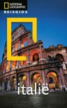 National Geographic reisgids Italie