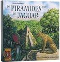 De Pyramides van de Jaguar - Bordspel