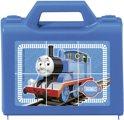 Ravensburger  Blokkenpuzzel Thomas & Friends - 6 stukjes - kinderpuzzel