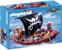 Playmobil Piratenzeilboot - 5298
