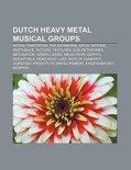 Dutch heavy metal musical groups