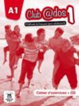 Club@dos 1 - Cahier d'exercices + CD