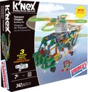 K'NEX Transport Helikopter
