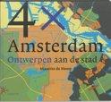 4x Amsterdam