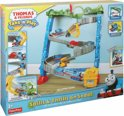 Thomas de Trein Take-N-Play Spills & Thrills on Sodor