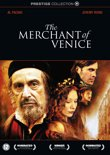PRESTIGE COLLECTION: MERCHANT OF VENICE