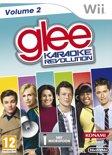 Karaoke Revolution: Glee Vol. 2 + Mic