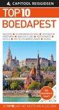 Capitool Reisgids Top 10 Boedapest