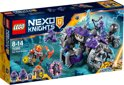 LEGO NEXO KNIGHTS De Drie Broers - 70350