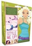 Style Me Up Oorbellen Maken