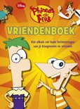 Phineas and Ferb vriendenboek
