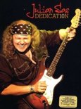 Julian Sas - Dedication (2DVD + 2CD)