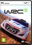 WRC 5 - World Rally Championship - Windows