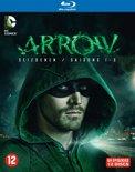 Arrow - Seizoen 1 t/m 3 (Blu-ray)