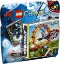 LEGO Chima Ring van Vuur - 70100