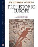 Handbook to Life in Prehistoric Europe
