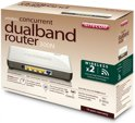 Sitecom Wireless Dualband Router 300N (WL328)