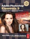Adobe Photoshop Elements 9
