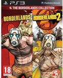 The Borderlands Collection (Borderlands 1 & 2)  PS3