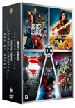 DC Comics Movie Collection (2018)