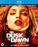 From Dusk Till Dawn: The Series - Seizoen 1 (Blu-ray)