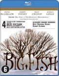Big Fish (Blu-ray)