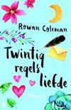 Twintig regels liefde
