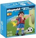 Playmobil Voetbalspeler Spanje - 4730