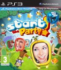 Start the Party! - PlayStation Move - Essentials Edition