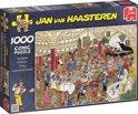 Jan van Haasteren De Bruiloft - Puzzel 1000 stukjes