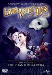 Andrew Lloyd Webber - Love Never Dies (Dvd)