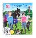 Stickerboek Stickerfun Miss Melody Top Model