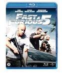 Fast & Furious 5 (Blu-ray)