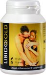 Libido Gold - 60 tabletten