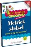 Leerlijn Rekenen Metriek Stelsel voor Groep 6 t/m 8