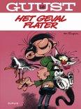 Guust Flater: 012 Het geval-Flater