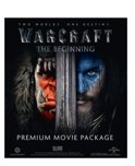 Warcraft: Premium Movie Package
