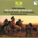 Dvorak: Symphonies nos 8 & 9 / Maazel, Vienna PO