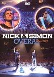 Nick & Simon - Overal - Ahoy 2009
