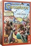 Carcassonne: Het Circus Bordspel