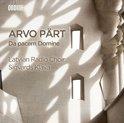 Arvo Part -Da Pacem Domine