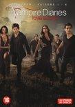 Vampire Diaries - Seizoen 1 t/m 6