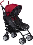 MINI by Easywalker - Buggy XL - Union Red